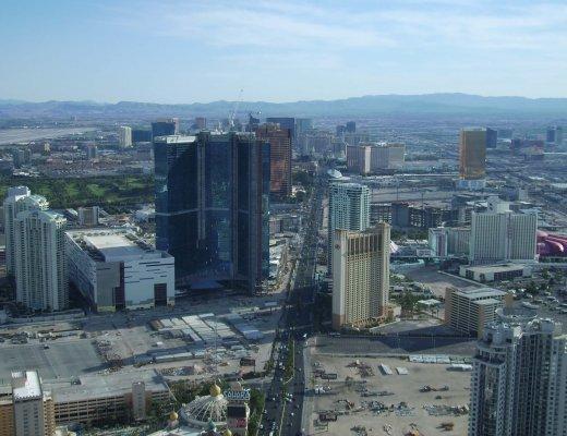 Fountainbleau Las Vegas 2009