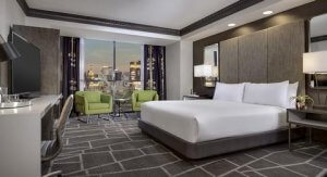 Luxor Tower Room