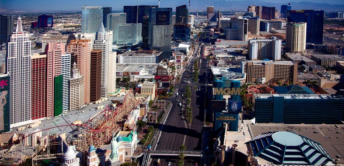 Las Vegas Football